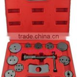 12pcs auto brake caliper wind piston tool (EW-AT001)