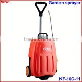 2013 Agricultural power sprayer high quality electric piston airless paint sprayer knapsack power sprayer