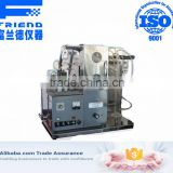 oil vacuum distillation equipment industrial and laboratory machine for lubricant oil and fuel oil