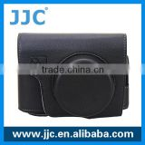 JJC Compatible with auto lens cap professional camera case