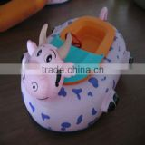 2014 new bumper boat dinghy boat for water park with CE, TUV certificate