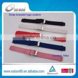alibaba in spanish silicone energy bracelet, titanium germanium negative ion bracelet made in China