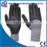 Chinese Manufacture Comfort Ce Standard Oil Field Work Glove