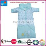 Baby Sleeping Bag With Sleeves,Baby Sleeping Bag Pattern,Plush Baby Sleeping Bag Soft Toy