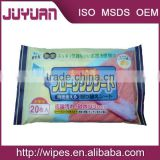 China Manufacture Oem Cleaning Wet Wipe Floor Wet Wipes