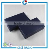 High quality and recycled souvenir gift wallet paper boxes for packaging                                                                                                         Supplier's Choice