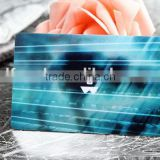 Low price design privilege magstripe card