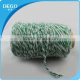 ne0.5s open end china manufacturer recycled cotton fiber for fabrication of mops