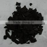 Natural Coconut Shell Charcoal from Vietnam