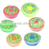 DIY Pearl Mud Clay Air Drying Soft Foam Putty Children Safety Toys Snow Clay Plasticine