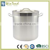 50l 100l 200l stainless steel pot, large stainless steel pot set                                                                         Quality Choice