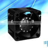 Tried and Tested for you! PSC dc 12v brushless cooling fan 3828 with CE & UL for Solar Inverters