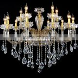 Hot selling crystal chandelier luxury