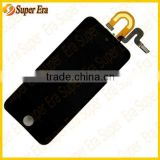 large wholesale for ipod touch 5 monitor lcd assembly--replacement parts original new version