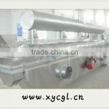 ZQG Vibrating Fluidized Bed Dryer
