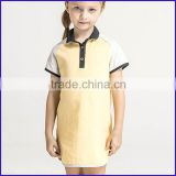Cotton Children T-shirt 100% Cotton Kids Polo Shirts or tshirt accept oem service