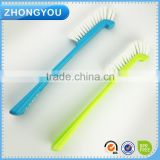 High quality low price baby bottle brush