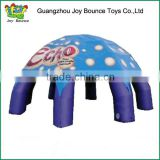 customized advertising inflatable tent with special design for party or event