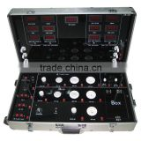 Aluminum LED Demo Box for Trade Show