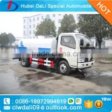 5000L watering truck water spray turck/vehicle for sale