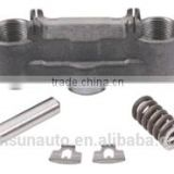Caliper Shaft Housing Assembly for Knorr Caliper Adjusting Shaft SN5.. - SB6.. - SB7.. - SN6.. - SN7.. SK