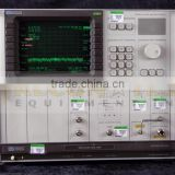 Agilent 71200C Modular Spectrum Analyzer