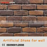 interior exterior decorative faux antique thin brick for wall