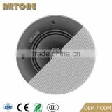 HC-160Z series 60W 80W professional pa or home audio mini hifi inceiling speaker for background music system