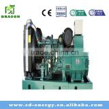 Chinese brand ce approved water-cooled gas diesel generator set and marine diesel engine