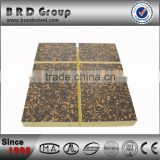 exterior wall decorative panel fireproof insulation board