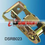 1 inch 304 stainless steel Heavy Duty Ratchet Strap Buckles