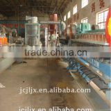 MKR-500G steel cotton production line-rolling cotton making machine