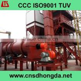 2015 New Designed 320T/h Asphalt Batching Plant LB4000 with CCC/ISO9001 Certificate on Sale