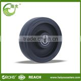 Wholesale china 8inch 2.5-4 air rubber wheel for hand trolley cart