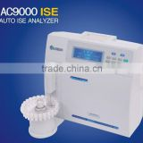 Audicom AC9900 Automatic Electrolyte Analyzer