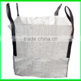 1000L 1500L Breathable Feature pp bulk big bags for firewood packing