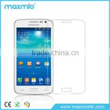china Factory supply!! High Clear Three Layer PET Screen Protector for Samsung Galaxy Win Pro G3812