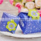 Party box wedding luxury favor boxes baby sweet box gift box wedding invitation boxes