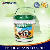 Asian hydrophobic paint anti dust paint primer/ home acrylic coating