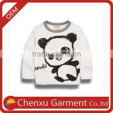 taobao baby summer fashion 2016 kids boys' long sleeves t-shirt korea children t-shirt custom led shirts mini wear baby clothes