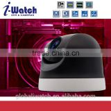 IW-P3088GBT10 Auto Focus Mini PTZ IP Speed Dome Camera