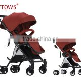 China Good Baby Product Baby Jogger City Select Stroller