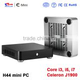 Realan H44-i5H42T1 Core i5 Processor Mini Aluminum ITX PC