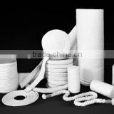 best quality Ceramic Fiber Textiles ( Rope.Cloth,Tape and Yarn)