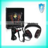 New 2.4G wireless Head style Omni directional Mic wireless gaming headset for XBOX ONE console