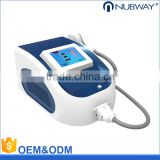 Pigmented Hair Portable Permanent Hair Removal 808 10.4 Inch Screen Diode Laser Hair Removal Machine/laser Hair Removal Device