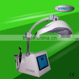 Factory High Quality Pdt Led Spot Removal Light Skin Rejuvenation Beauty Machine 630nm Blue