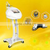 Home/salon skin tightening rf machine/fractional RF matrix machine for smooth skin/Face lifting-F-TJ01