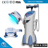 800W Cryolipolysis Body Slimming Coolsculpting Machine with 2*Cryolipolysis+Vacuum  handpiece