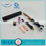 china wholesale WP18 tig water gun welding accessories with ce certificate